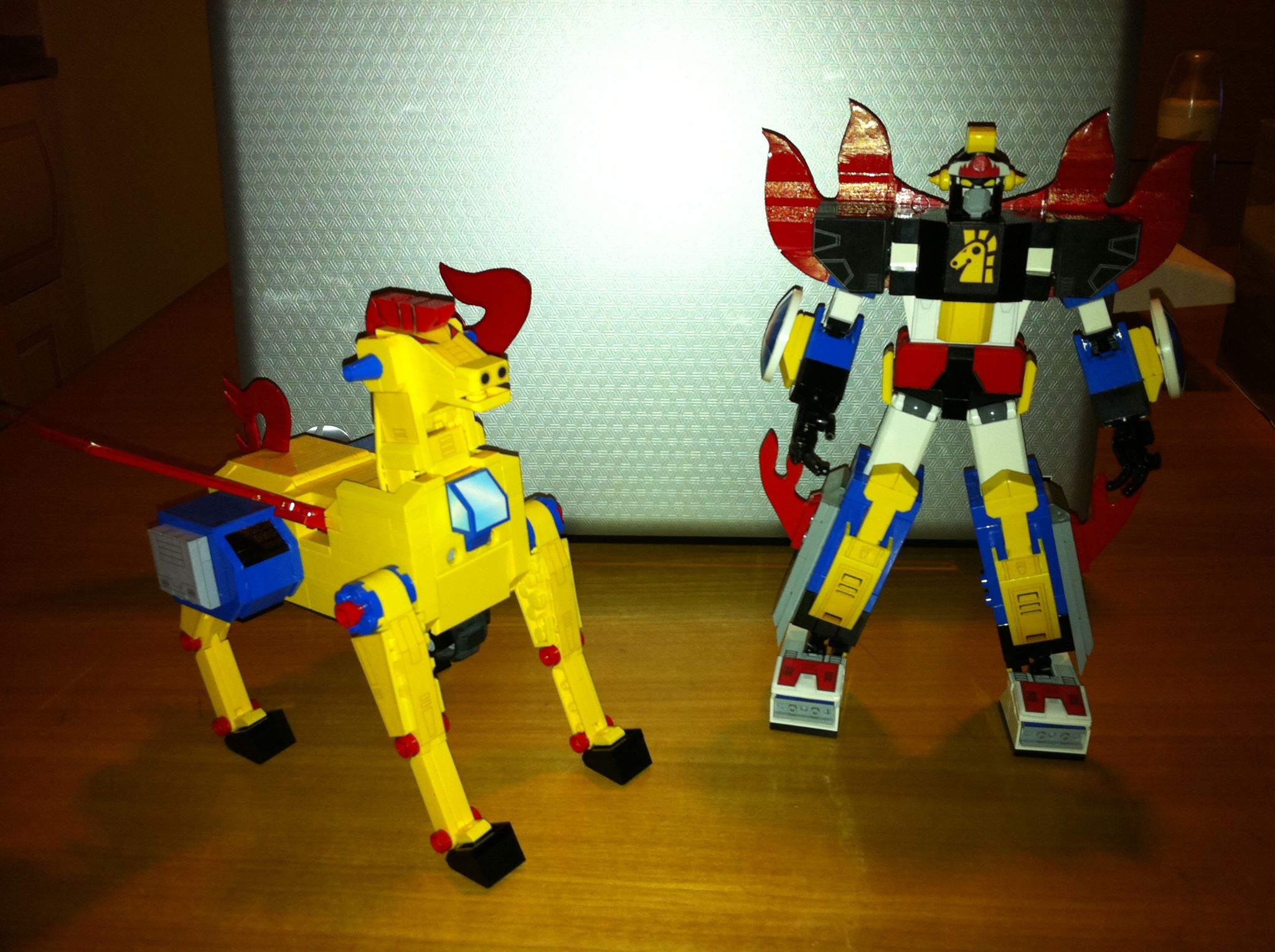 Lego Kingstar 01