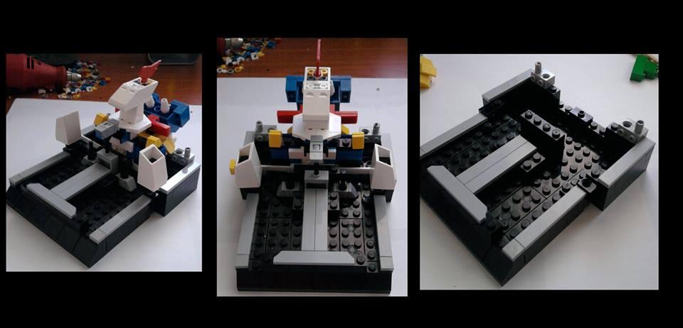 Lego Kingstar 02