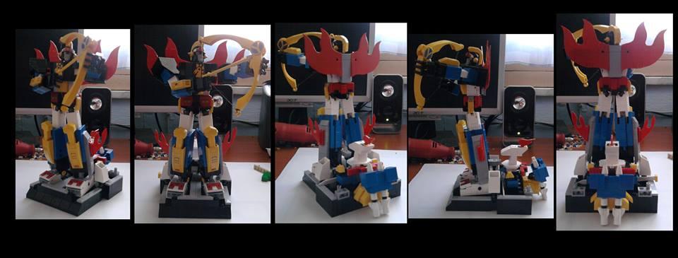 Lego Kingstar 03