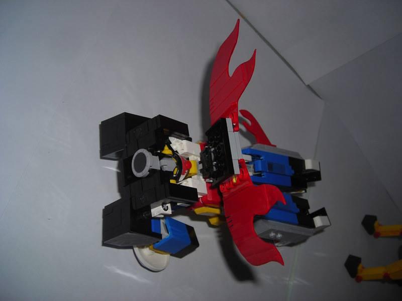 Lego Kingstar 04