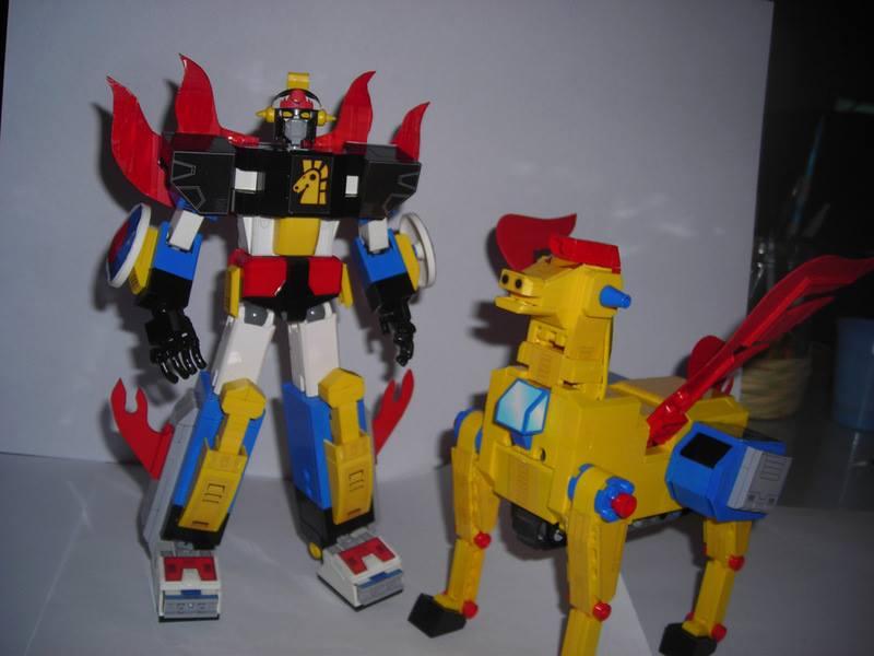 Lego Kingstar 05