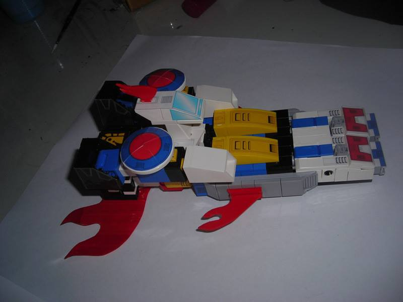 Lego Kingstar 06