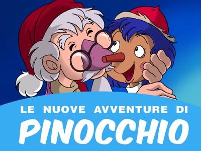 Tatsunoko Pinocchio