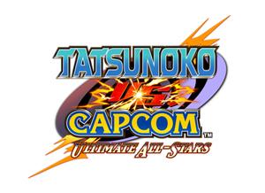 tatsunoko-vs-capcom-logo 1